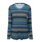 Sani Blu T-shirts en tops