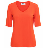 &Co Woman T-shirt lovi to103-k