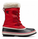 Sorel Women winter carnival mountain red-schoenmaat 36,5