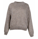 Knit-ted Pullover stphanie