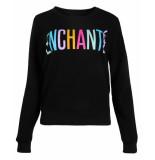 Colourful Rebel Sweatshirt 9199 enchante