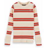 Scotch R'Belle T-shirt 158863