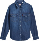 Levi's Essential western air space