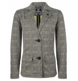 Indian Blue Blazer ibg22-1029