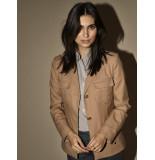 Mos Mosh 135230 riva twiggy jacket sustainable