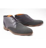 Van Lier 2053609 boots gekleed