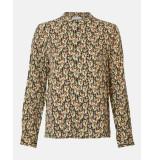 Moss Copenhagen | karola raye shirt aop