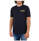 Off The Pitch The script tee