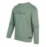 Blue Industry Kbiw20-m62 shirt green