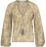 Aaiko Tuanna blouses seagrass