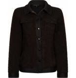 Tramontana Jacket black