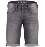 Denham Razor short zb grey