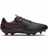 Nike Tiempo legend 8 pro fg black dark smoke