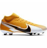 Nike Mercurial superfly 7 academy fg/mg laser orange