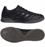 Adidas Copa 20.3 indoor sala core black