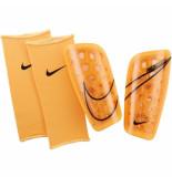 Nike Scheenbeschermers mercurial lite laser orange