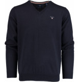 Gant Cotton wool v-neck 83102/405