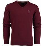 Gant Cotton wool v-neck 83102/605