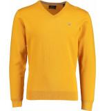 Gant Cotton wool v-neck 83102/710