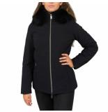 RRD Roberto Ricci Designs Winter storm lady fur t