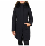 RRD Roberto Ricci Designs Winter long lady fur t