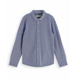 Scotch Shrunk T-shirt 157653