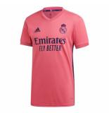 Adidas Real madrid uitshirt 2020-2021