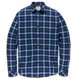 Cast Iron T-shirts lange mouw 131242
