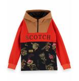 Scotch Shrunk Sweatshirt 157686