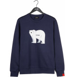 Antwrp Sweater navy