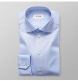 Eton Heren overhemd licht heavy twill cutaway
