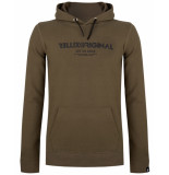 Rellix Sweatshirt b4551 hooded