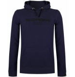Rellix Sweatshirt b4550 hooded