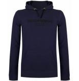 Rellix Sweatshirt b4550 hooded