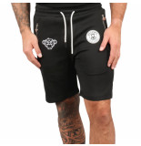 Black Bananas F.c basic short