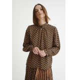 InWear 30105695 polomaiw blouse