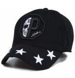 Enos Baseball cap skull star
