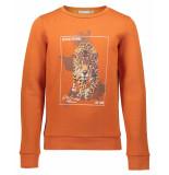 Geisha Sweaters 02520k-24