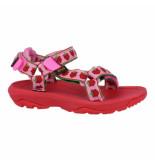 Teva 1019390 spnk meisjes sandaal