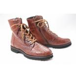 DL Sport 4936 biker boots
