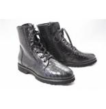 DL Sport 49 biker boots