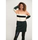 My Jewellery Stripe jurk/tuniek