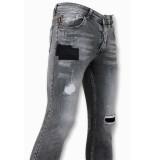 True Rise Stijlvolle jeans voor skinny fit broek