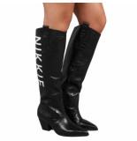 Nikkie Djana western boots