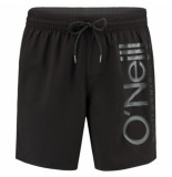 O'Neill Boardshort o'neill men original cali shorts black out silver-s