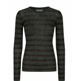 Mos Mosh 134580 hetty new stripe knit