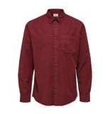 Selected Homme regklay shirt