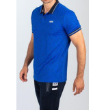 Sjeng Sports Lowie-n097 men polo lowie-n097
