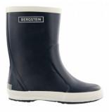 Bergstein Regenlaars rainboot donker-schoenmaat 22