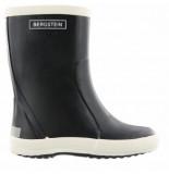 Bergstein Regenlaars rainboot black-schoenmaat 35